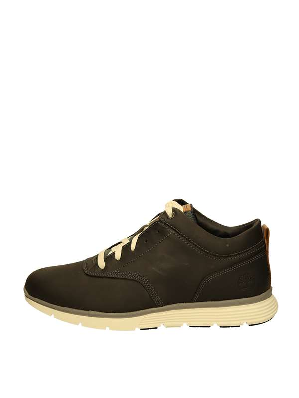 Timberland Sneakers Basse  Marrone