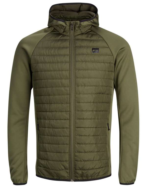 Jack&jones Jacket Green