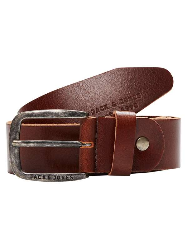 Jack&jones Belts Brown