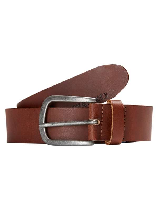 Jack&jones Belts Leather