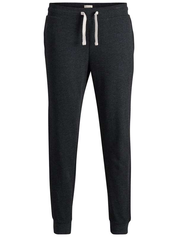 Jack&jones Trousers Dark grey