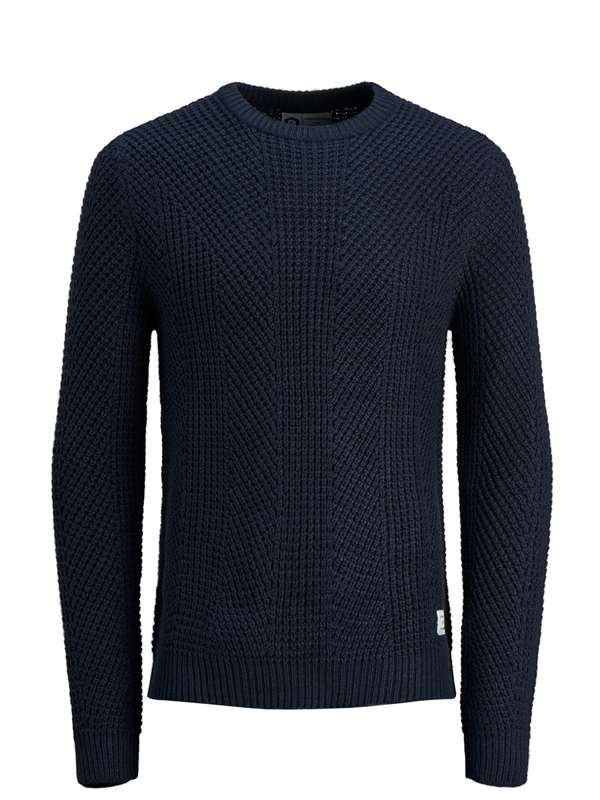 Jack&jones Sweater Blue