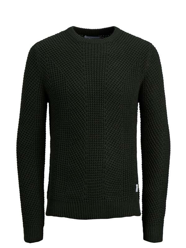 Jack&jones Sweater Green