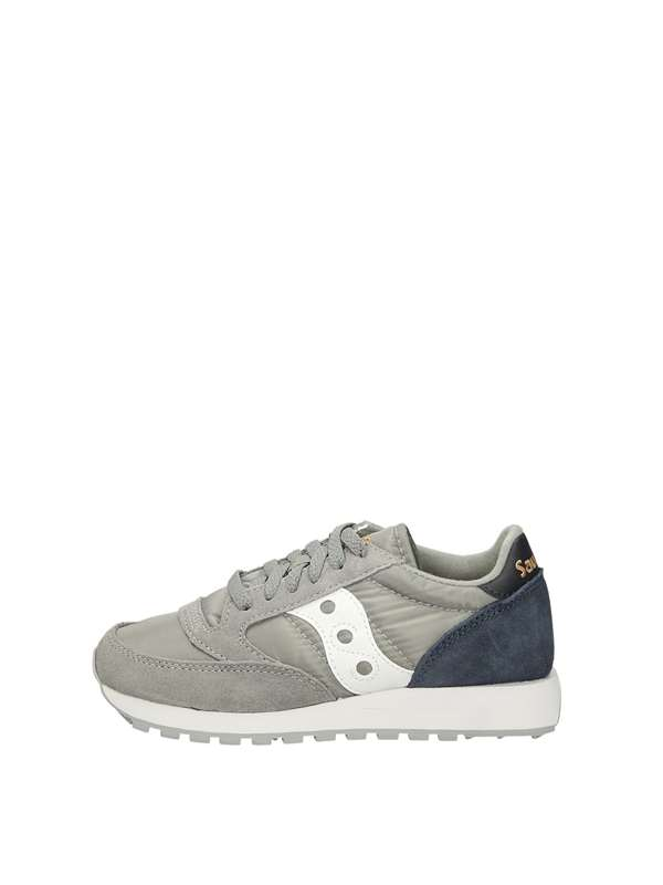 Saucony Low Sneakers Blue Gray