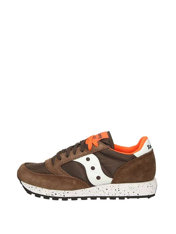 Saucony Low Sneakers