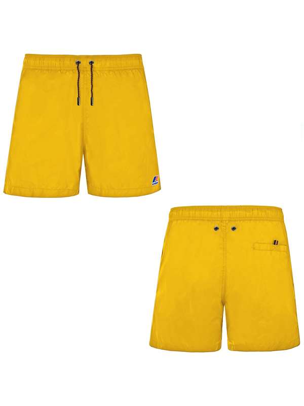 K-way Costume Giallo