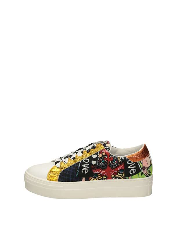 Meline Sneakers Basse  Multicolor