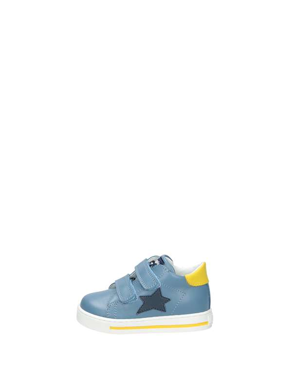 Naturino Sneakers Basse  Jeans