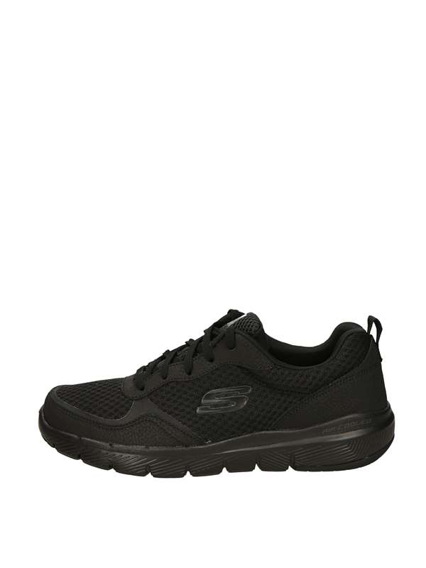 Skechers Sneakers Basse  Nero