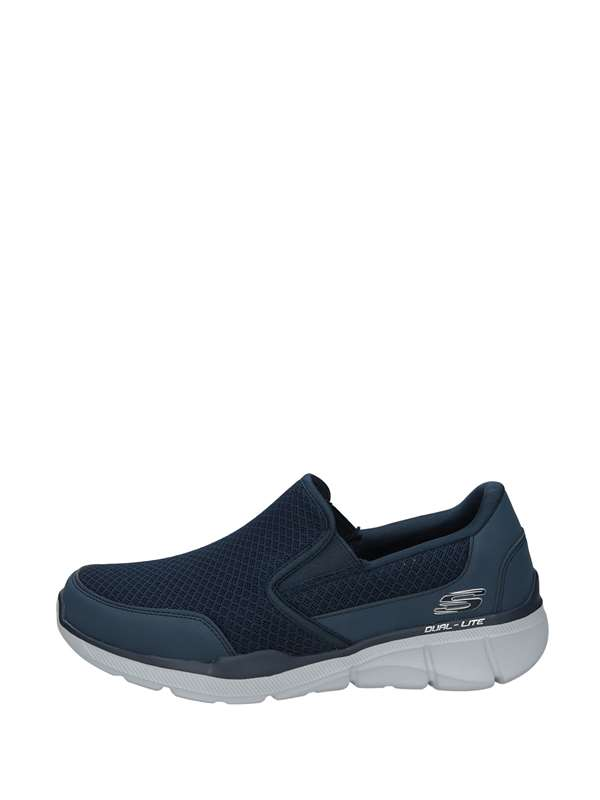 Skechers Slip On Blu