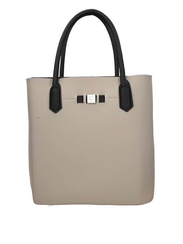 Save My Bag Shopping Grigio