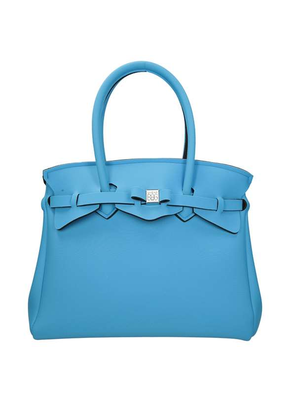 Save My Bag Shopping Bluette