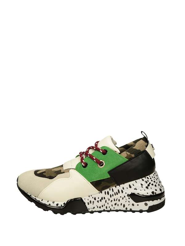 Steve Madden Sneakers Basse  Camouflage