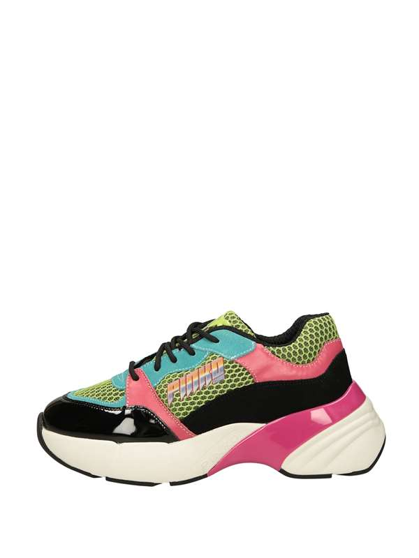 Pinko Sneakers Basse  Multicolor