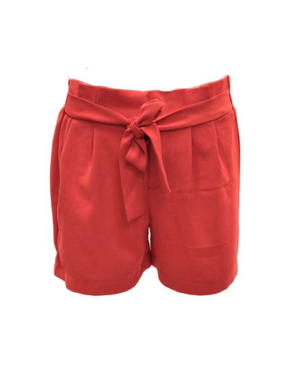 Only Short Rosso