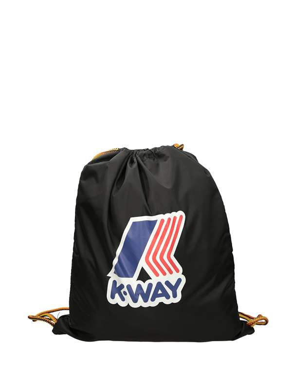 K-way Zaino   Nero