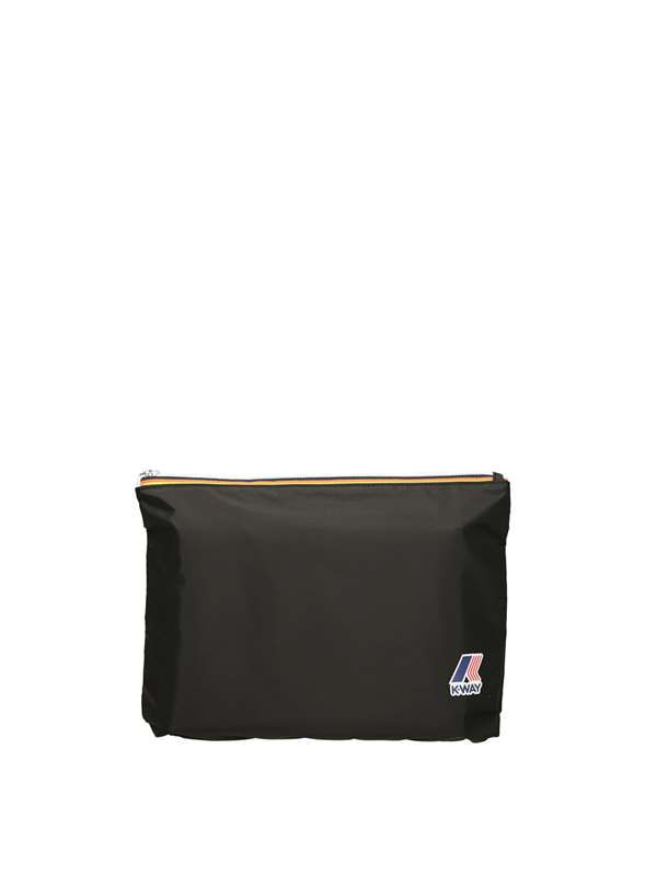 K-way Pochette Nero