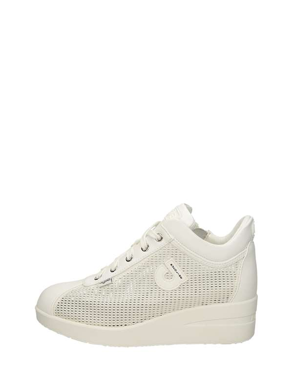 Rucoline Agile Sneakers Basse  Bianco