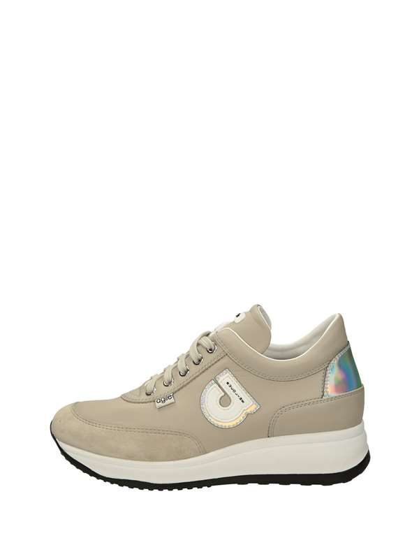 Rucoline Agile Sneakers Basse  Taupe