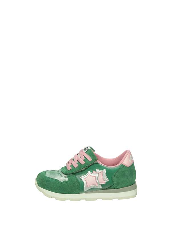 Atlantic Stars Sneakers Basse  Verde