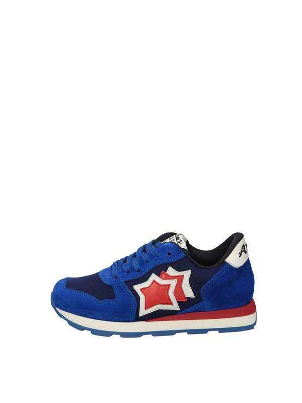 Atlantic Stars Sneakers Basse  Bluette