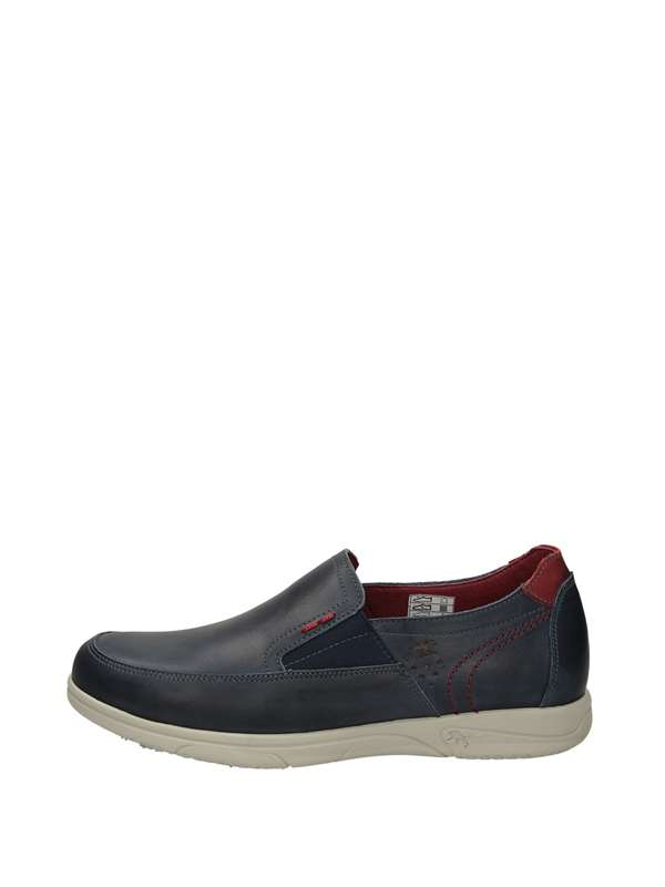 Fluchos Slip On Blu