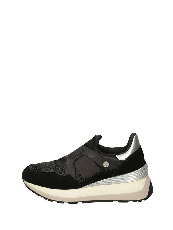 U.s. Polo Assn Slip On Nero