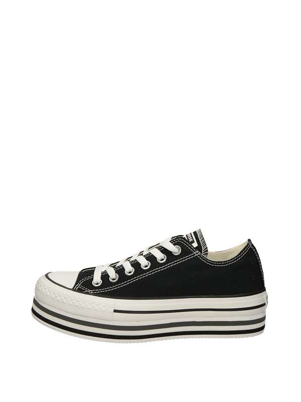 Converse Sneakers Basse  Nero