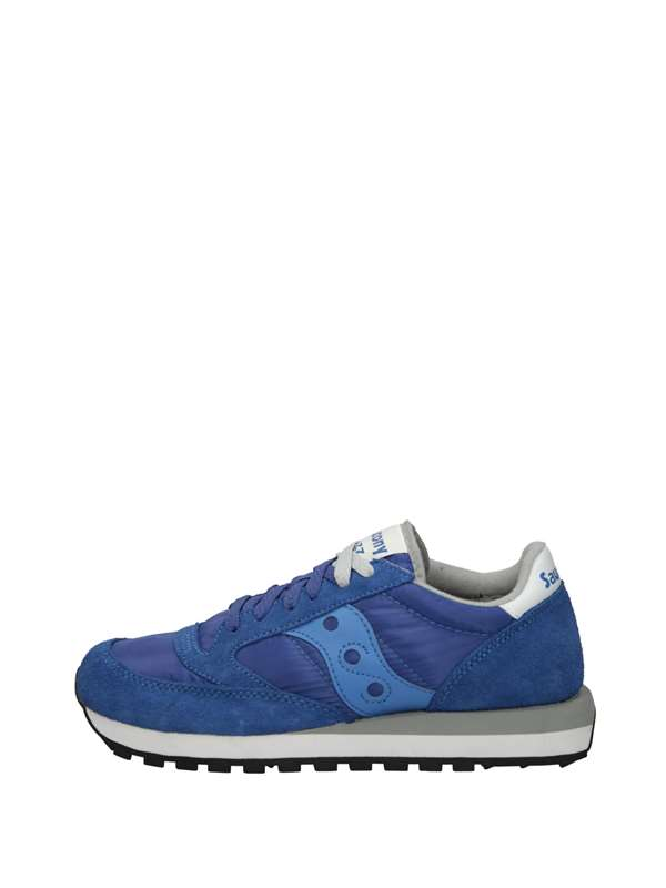 Saucony Sneakers Basse  Bluette