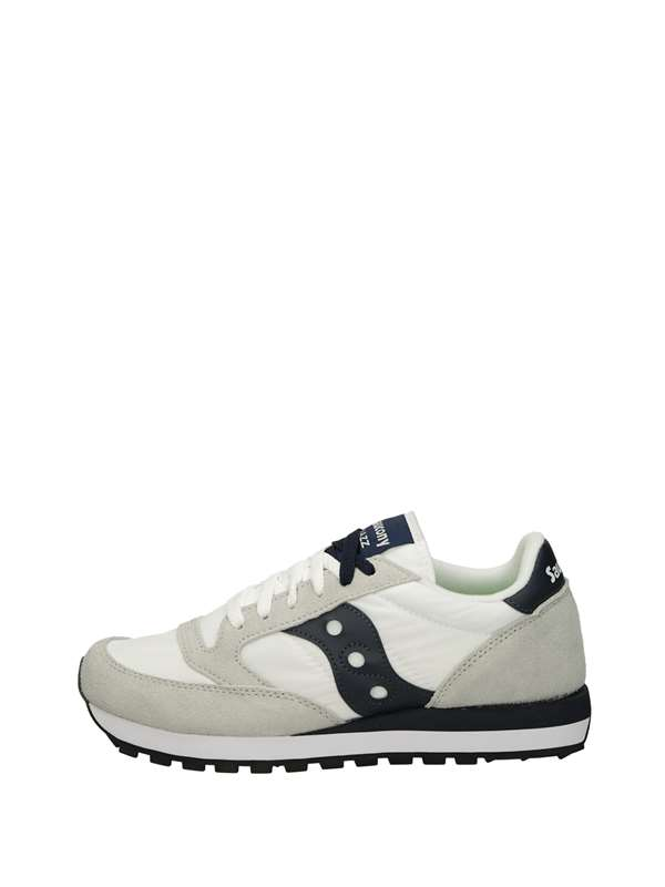 Saucony Sneakers Basse  Bianco Blu