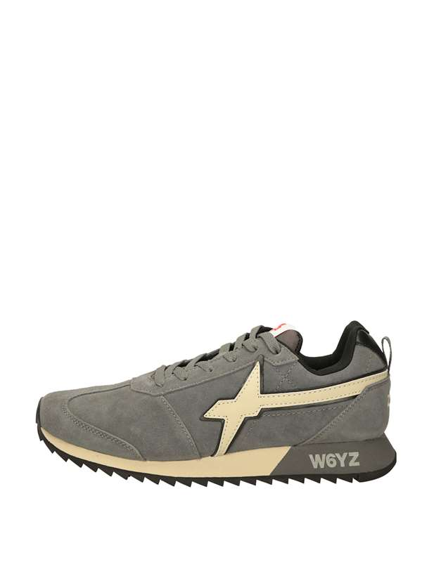 W6yz Sneakers Basse  Antracite