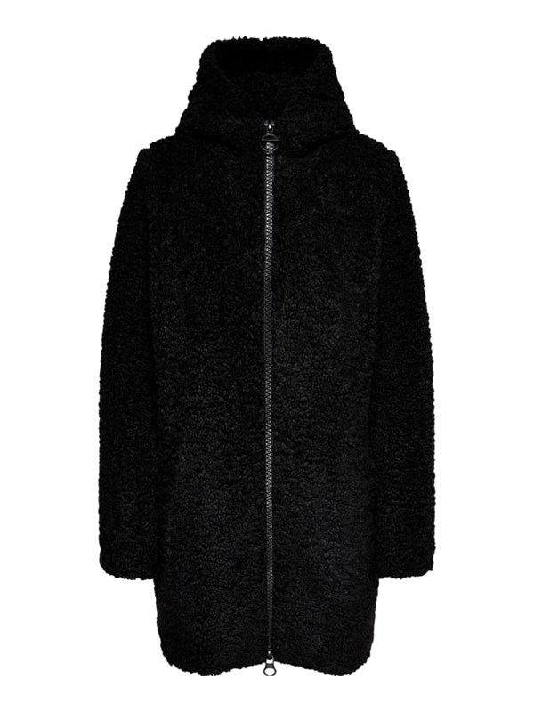Only Cappotto Nero