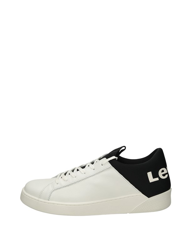 Levis Sneakers Basse  Bianco