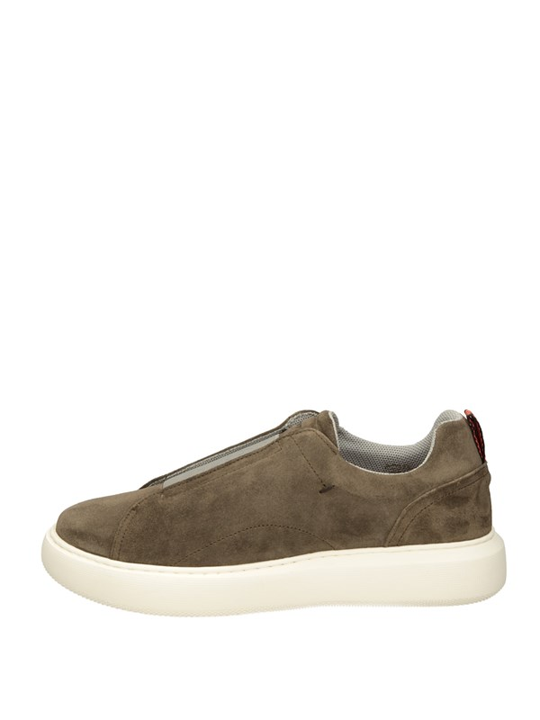 Ambitious Slip On Taupe