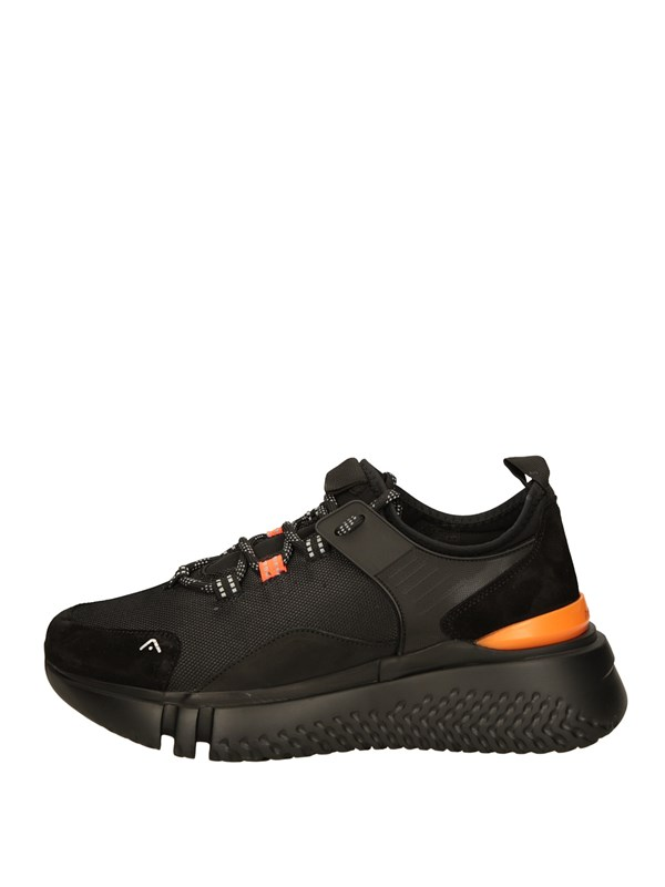 Ambitious Sneakers Basse  Nero