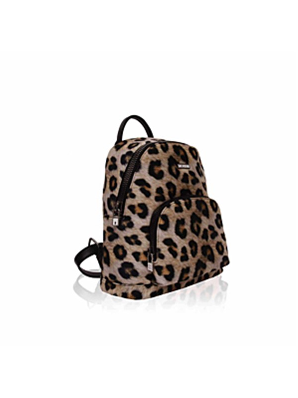 Save My Bag Zaino   Leopard