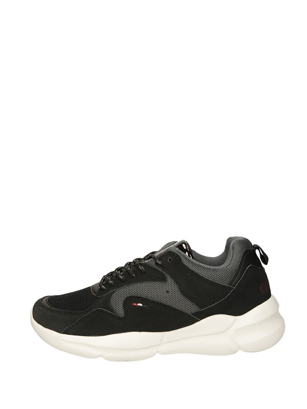 U.s. Polo Assn Sneakers Basse  Antracite