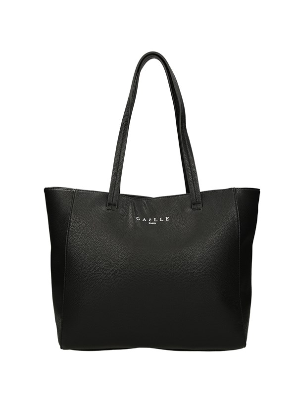 Gaelle Paris Shopper Nero
