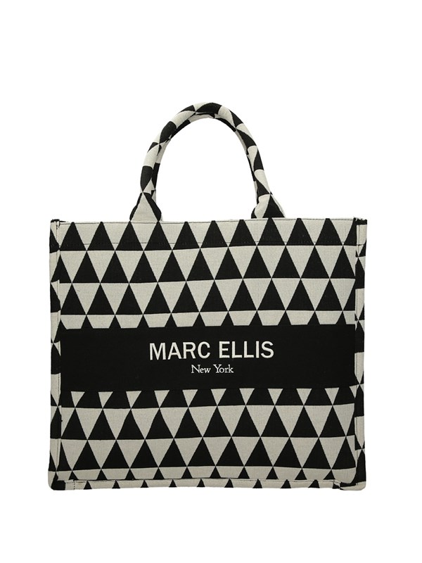Marc Ellis Shopping Nero