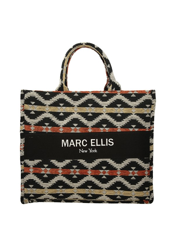 Marc Ellis Shopping Nero Multicolor