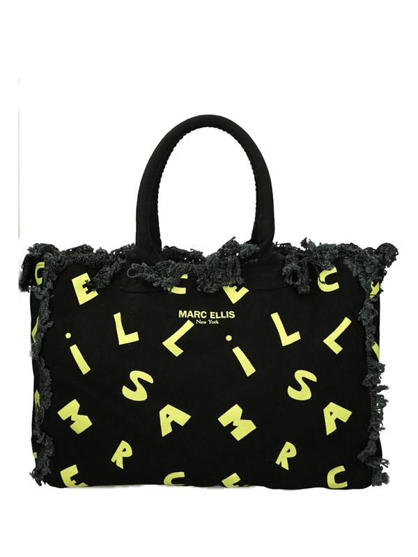Marc Ellis Shopping Nero Fluo