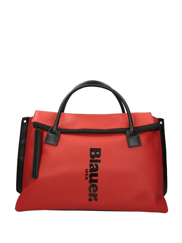 Blauer Shopping Rosso
