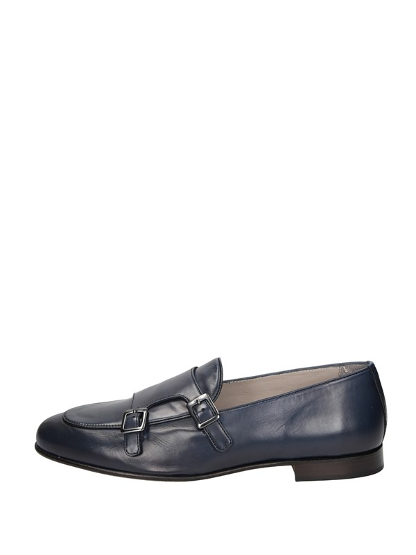 Triver Flight Monk Strap Blu