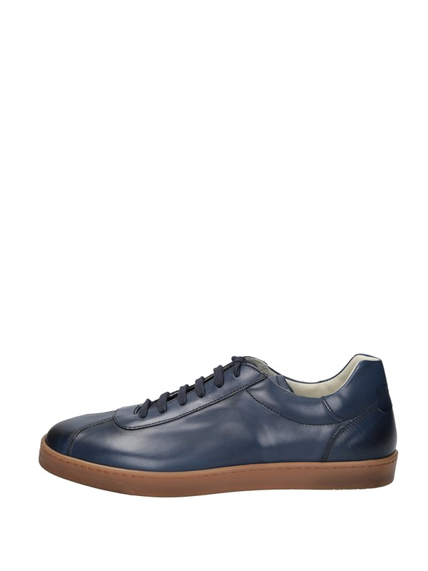 Triver Flight Sneakers Basse  Blu