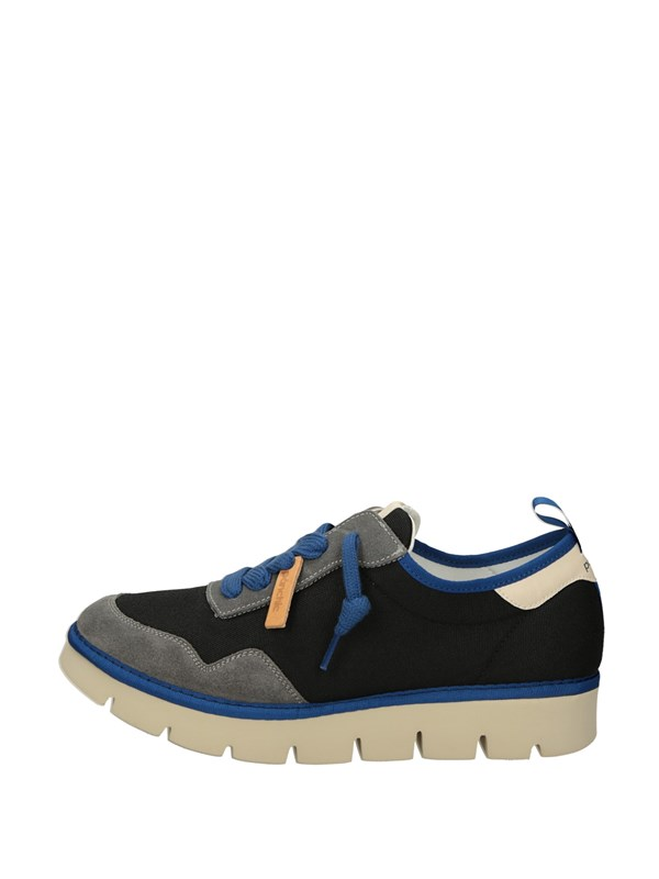 Panchic Sneakers Basse  Nero