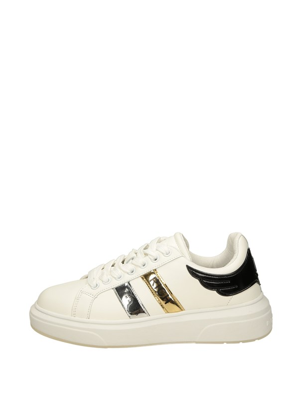 John Richmond Sneakers Basse  Bianco