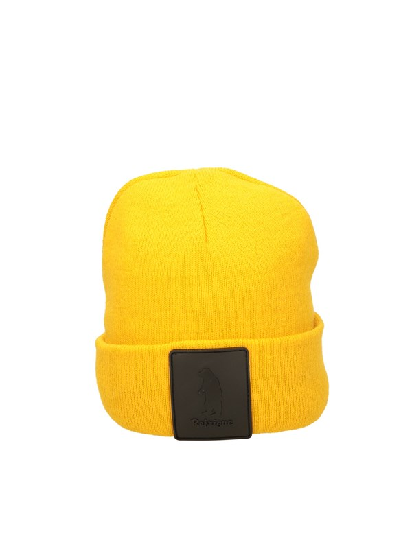 Refrigue Cappello  Giallo