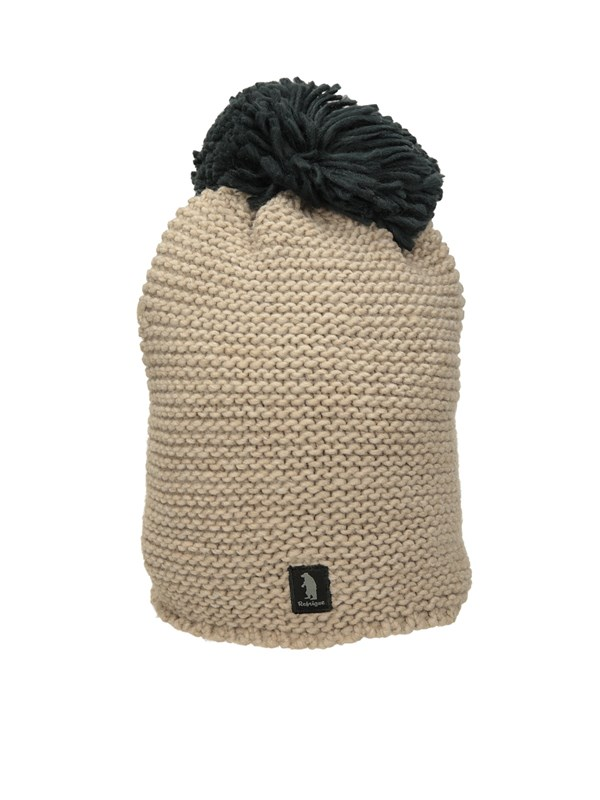 Refrigue Cappello  Camel Blu