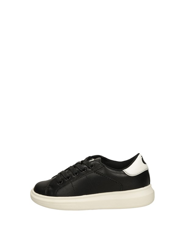 Crime London Sneakers Basse  Nero