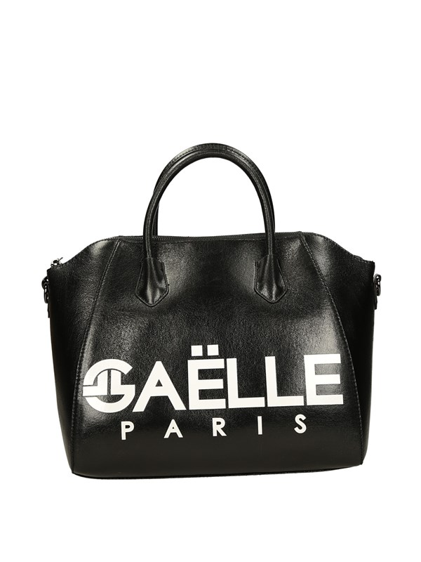 Gaelle Paris Bauletto Nero